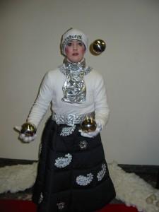 Clochette 2010