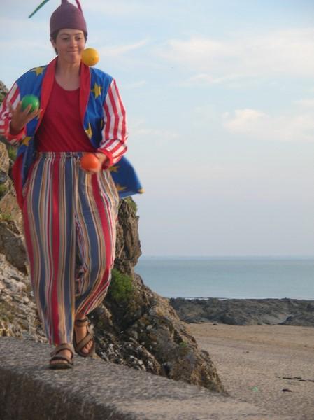 Le Fou Moïse à la plage 2008 (1) (Copier)